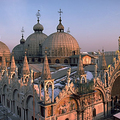 Image Basilica San Marco - The best places to visit in Venice, Italy