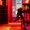 Image Red Light District - The best places to visit in Amsterdam, Netherlands