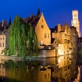 Historical Centre of Bruges