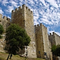 Image Castelo de Sao Jorge - Top castles to visit in Europe