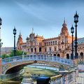 Image Spain - The best destinations to stay in a good shape
