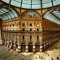 Image Galleria Vittorio Emanuele II - The best places to visit in Milan, Italy