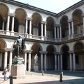 Image Pinacoteca di Brera - The best places to visit in Milan, Italy