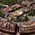 Image Museum of Historic Art of the Sforzesco Castle - The best places to visit in Milan, Italy