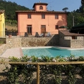 Image Casale San Casciano - The best villas in Tuscany with pool