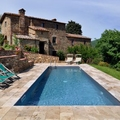 Image Casale Senese - The best villas in Tuscany with pool