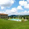 Image Casale Serafino - The best villas in Tuscany with pool