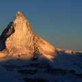 Mount Matterhorn, Alpine Mountains